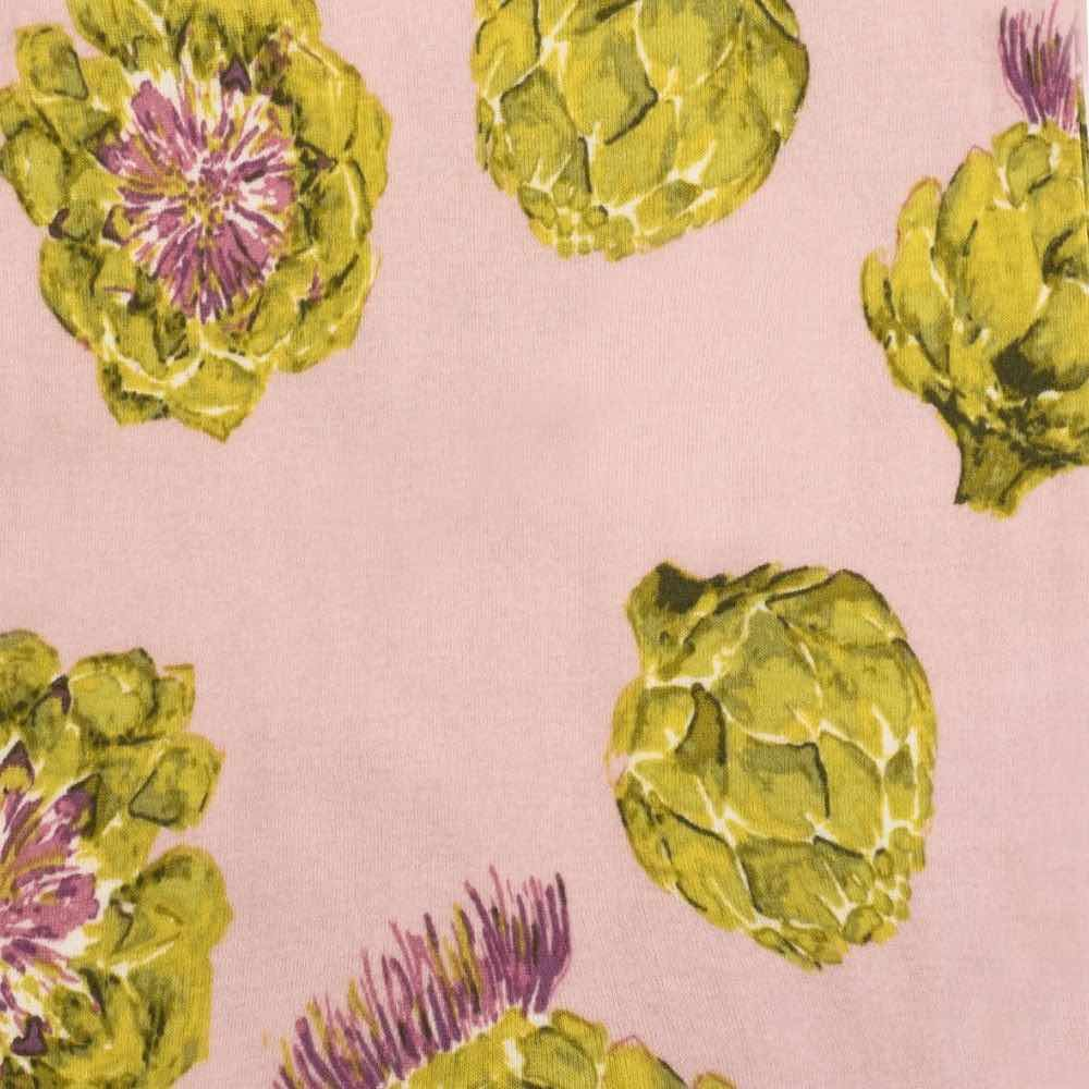 Artichoke Apparel Print by Milkbarn Kids