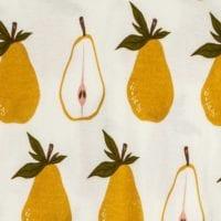 Pear Apparel Print 2 by Milkbarn Kids